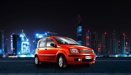 KONI STR.T- амортизаторы для Фиат Панда (Fiat Panda)